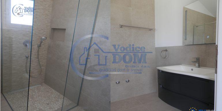 Hausbau Kroatien Villa Vodice