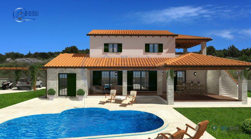 Villa Iris 2