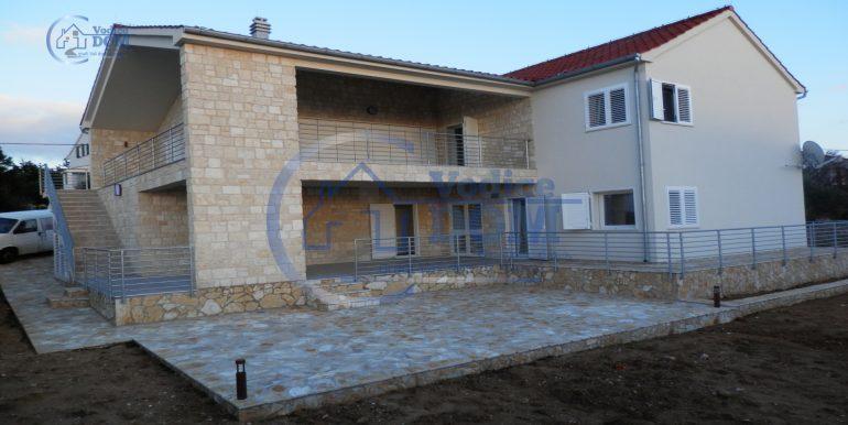 Hausbau Kroatien Vila Pag