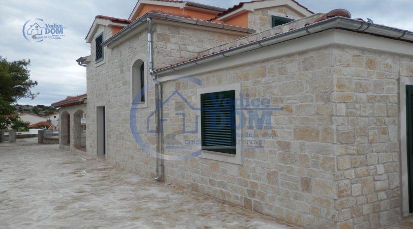 Hausbau Kroatien vila Sovlje